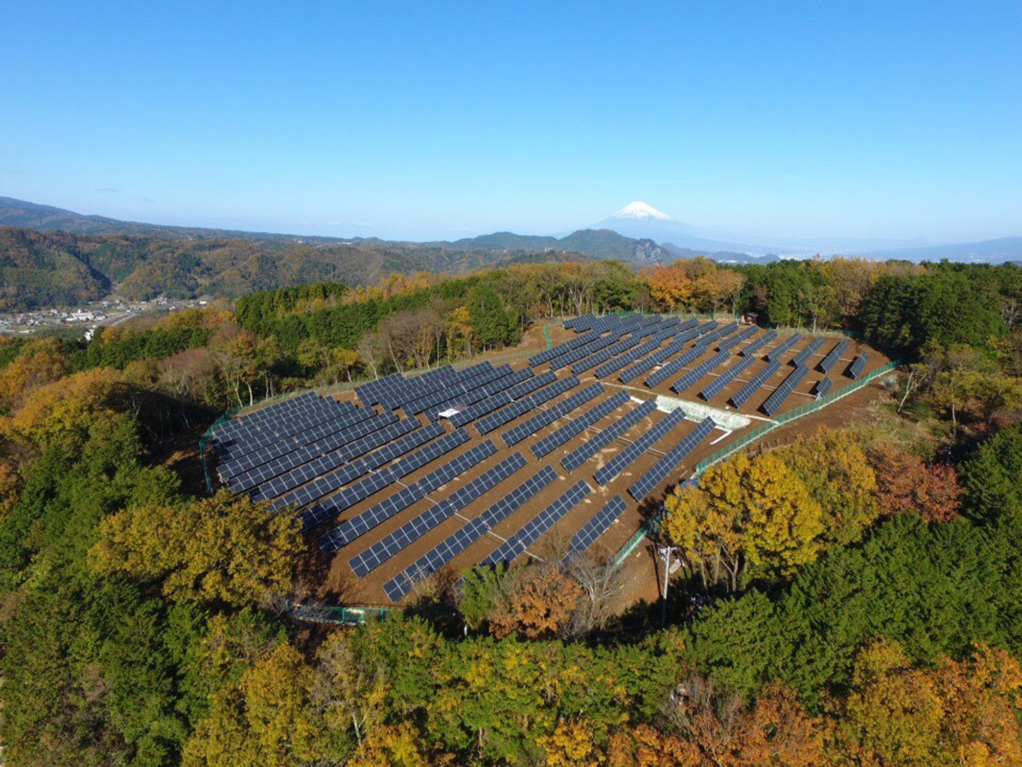 Innovative approaches to renewable energy deployment